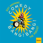 Comedy Bang Bang: The Podcas
