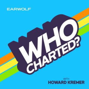 Who Charted? Book Club