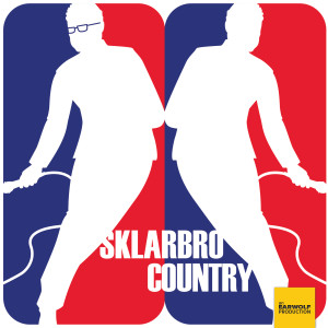 The Music Episode: Sklarbro Mixtape 2016