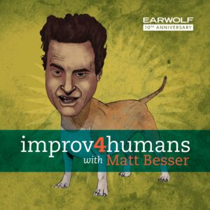 Best of improv4humans Vol. 2