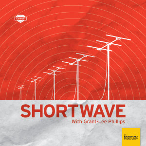 Shortwave with Grant-Lee Phillips