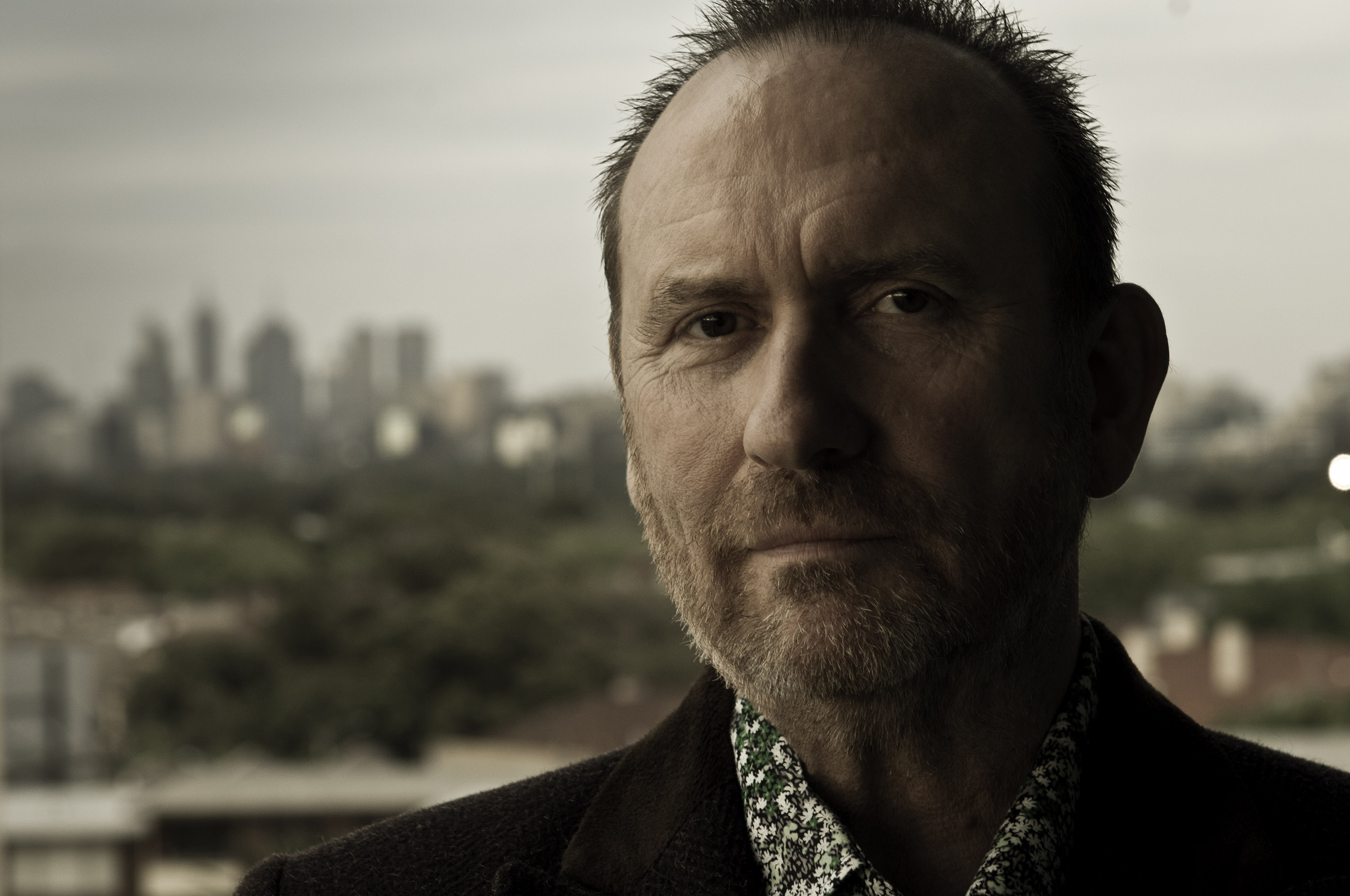 Colin Hay Net Worth