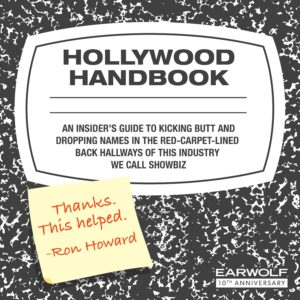 The Pro Version: Hollywood Handbook: The Movie (with Ben Rodgers)