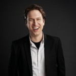 Pete Holmes