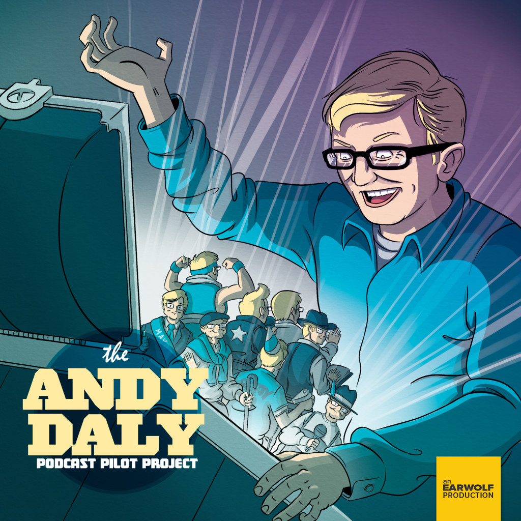 Andy Daly HD Wallpapers Andy Daly Podcast Pilot Project