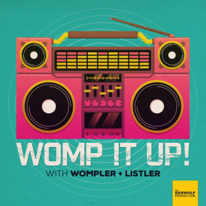Womp It Up! Teaser 2