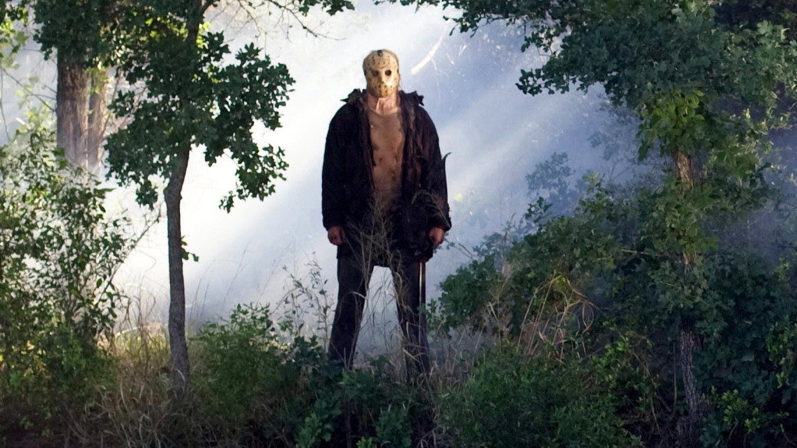 Friday the 13th with Derek Mears, episode #19 of I Was ...