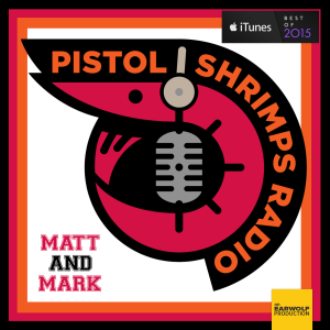 PISTOL SHRIMPS 5/10/16