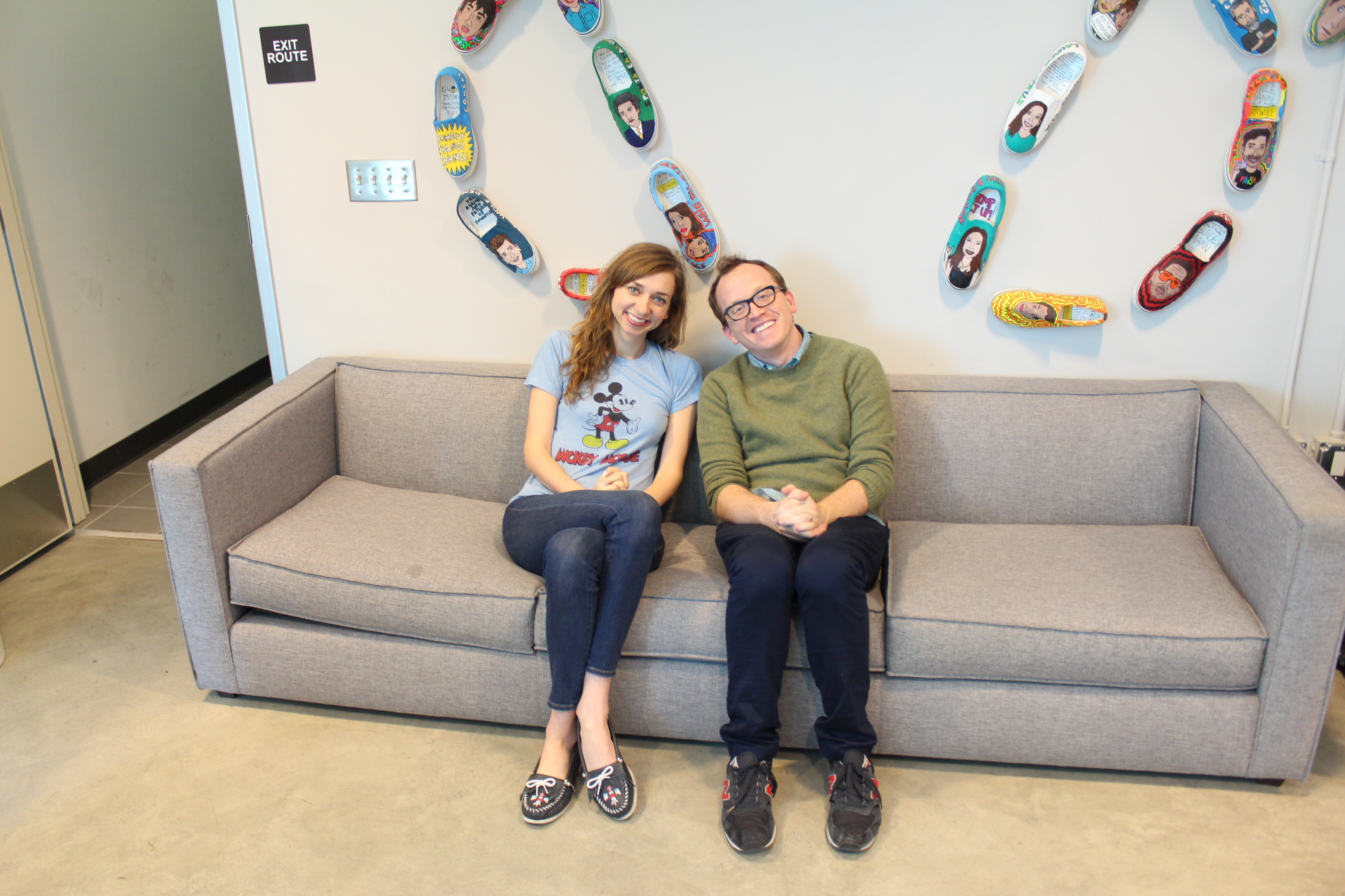 Chris Gethard: Anonymous Stories From Beautiful People ...
