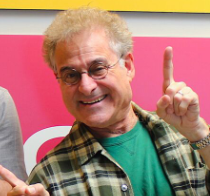 Barry Pearl