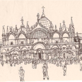 rome_drawing