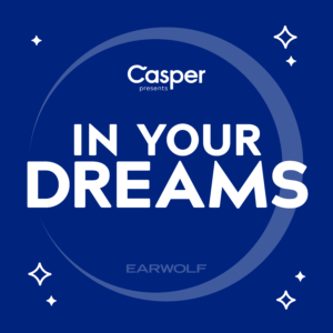 In Your Dreams with Chris Gethard, presented by Casper