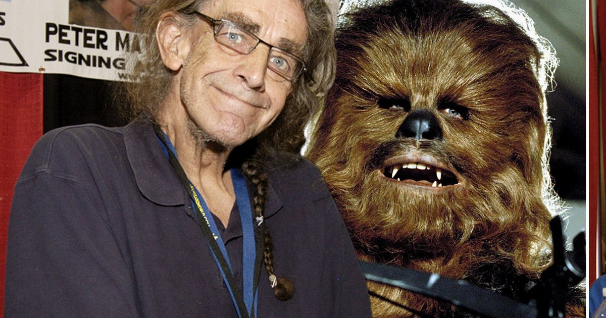 Every Star Wars Movie With Peter Mayhew And Guest Hosted