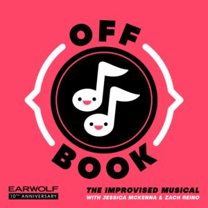 The Final Off Book (w/ Very Special Guests!)