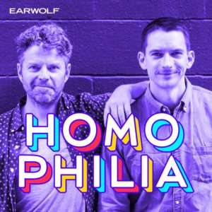 Old Hollywood Trysts, $20 Tricks and Being Grindr w/ Scotty Bowers and Matt Tyrnauer