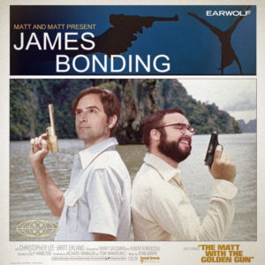 Episode 048: Timothy Dalton's 3rd Bond Film w/ Chris Klimek and Mark McConville
