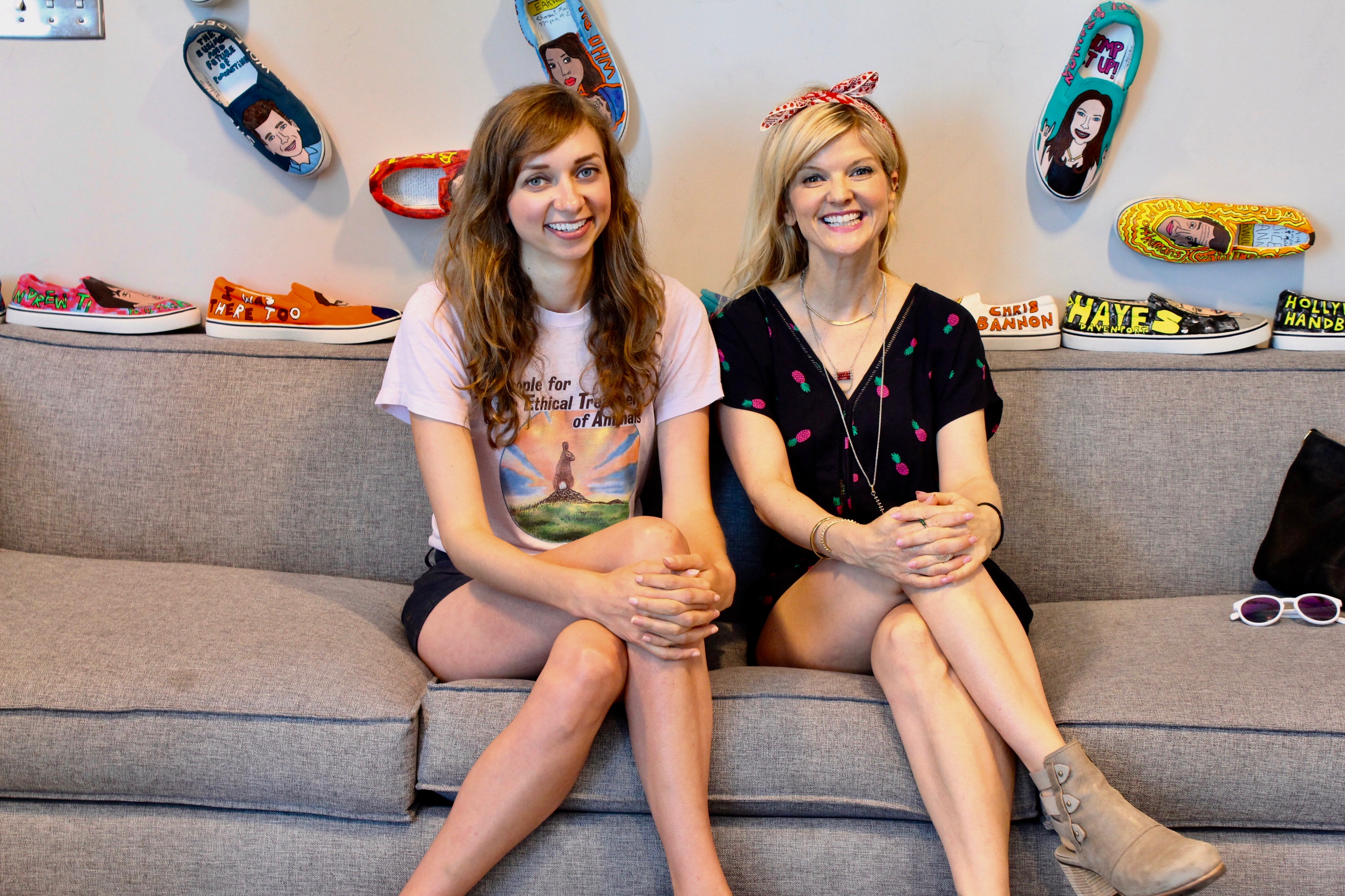 Discussion on this topic: Stella LeSaint, lauren-lapkus/