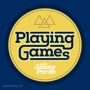 Playing Games with Jimmy Pardo