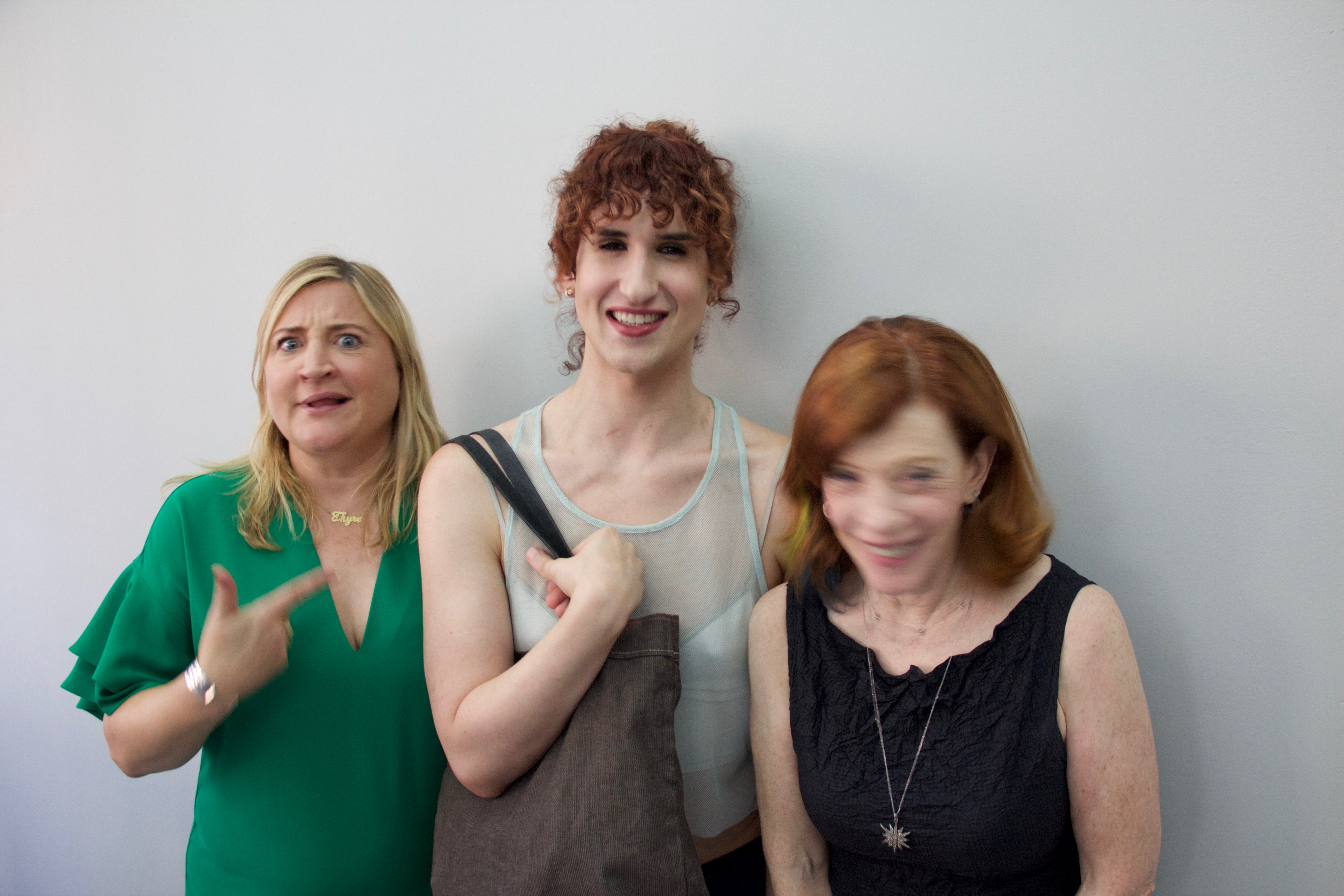 Theda Hammell Episode 80 Of Crybabies On Earwolf