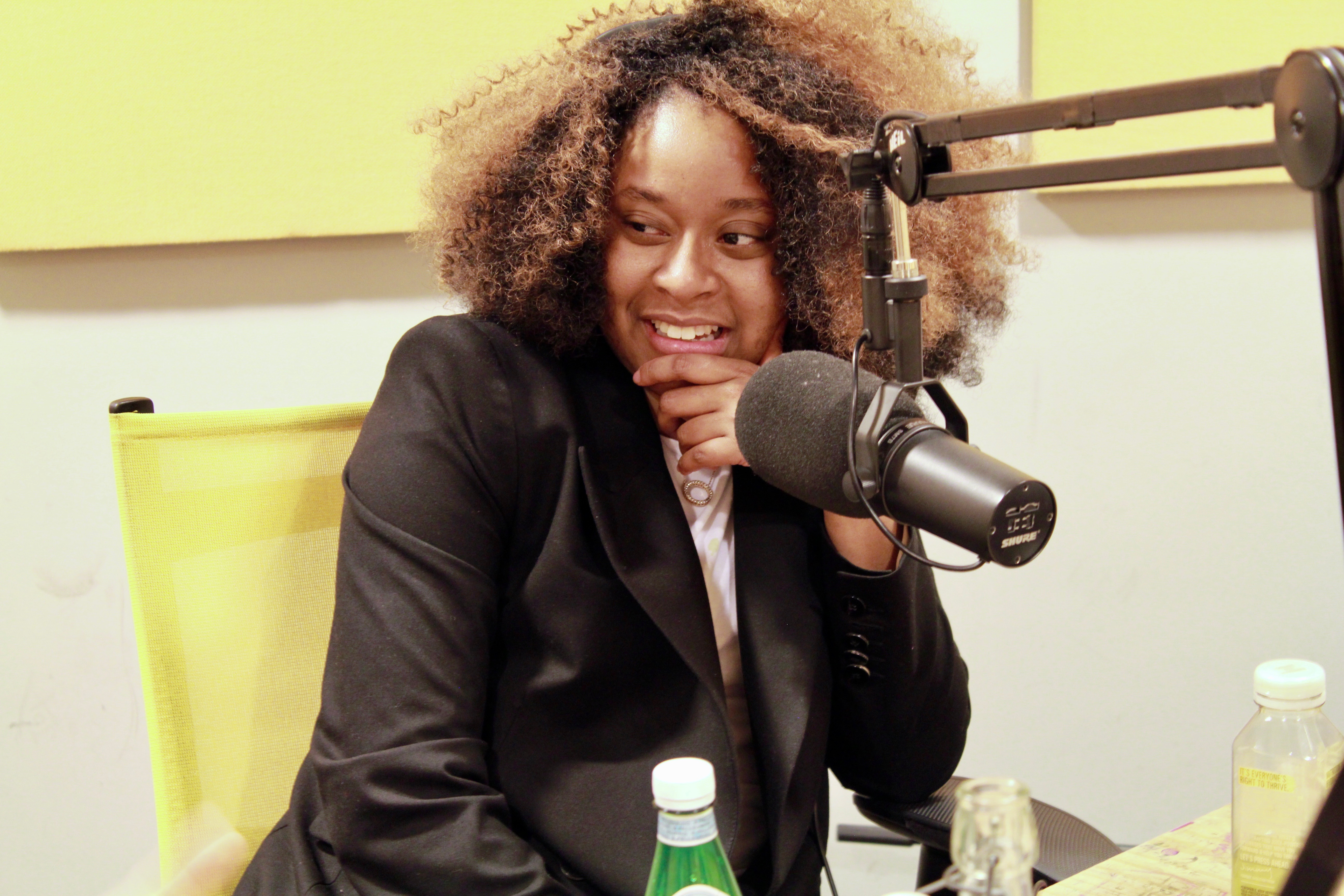 U Talkin' U2 To Me?: Slowin' It Down with Phoebe Robinson and Andy