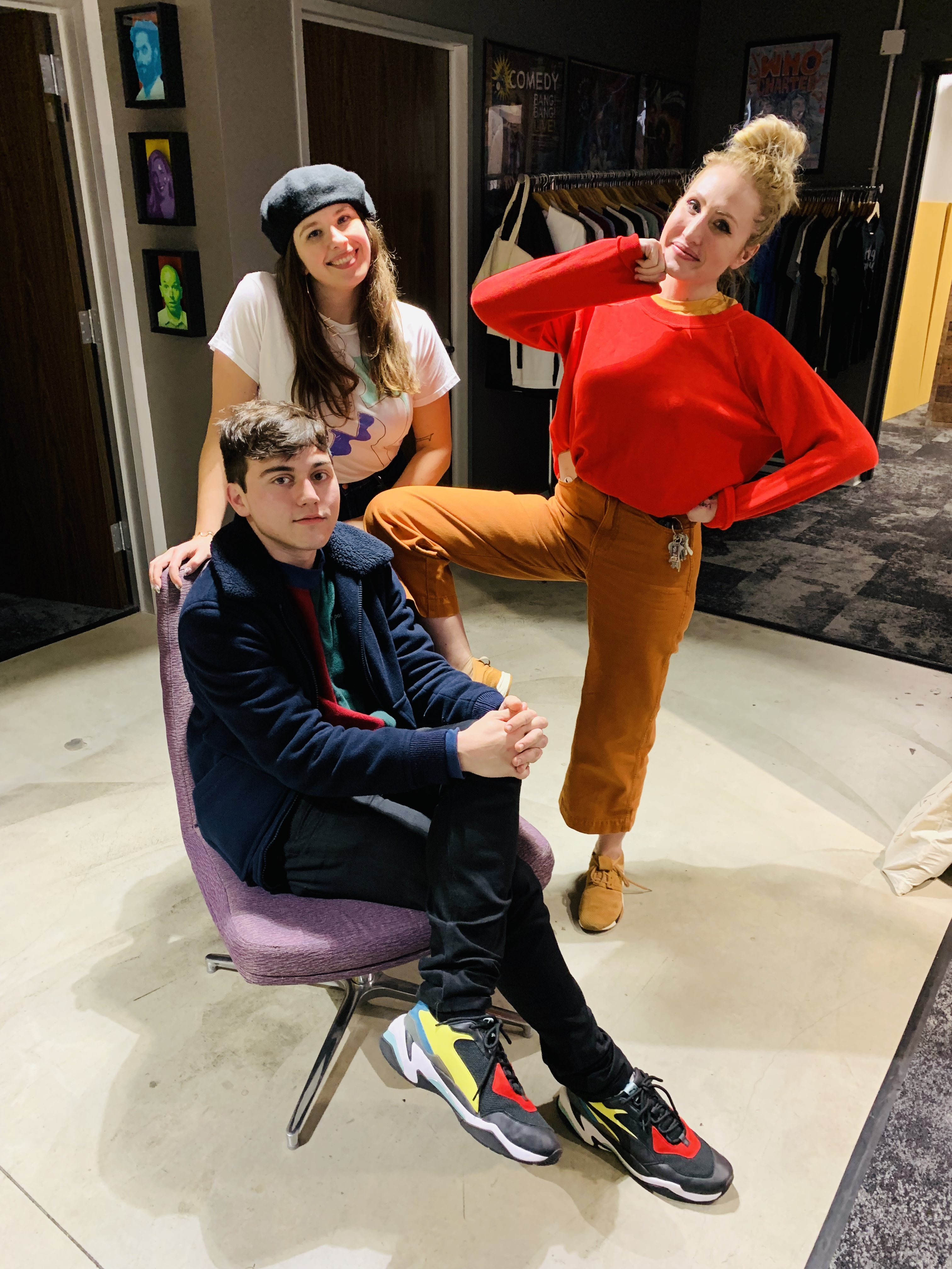 Brandon Wardell  Episode  377 Of Get Up On This On Earwolf