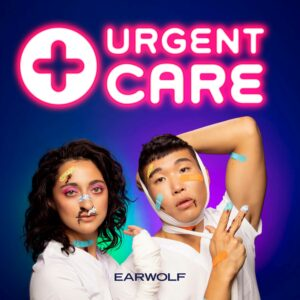 URGENT CARE with Joel Kim Booster + Mitra Jouhari Trailer!