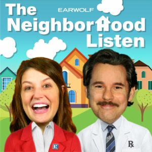 The Neighborhood Listen