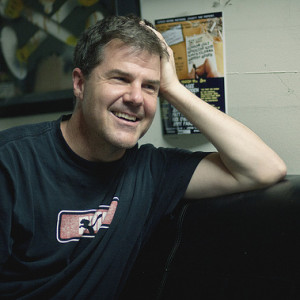 Paul Gilmartin