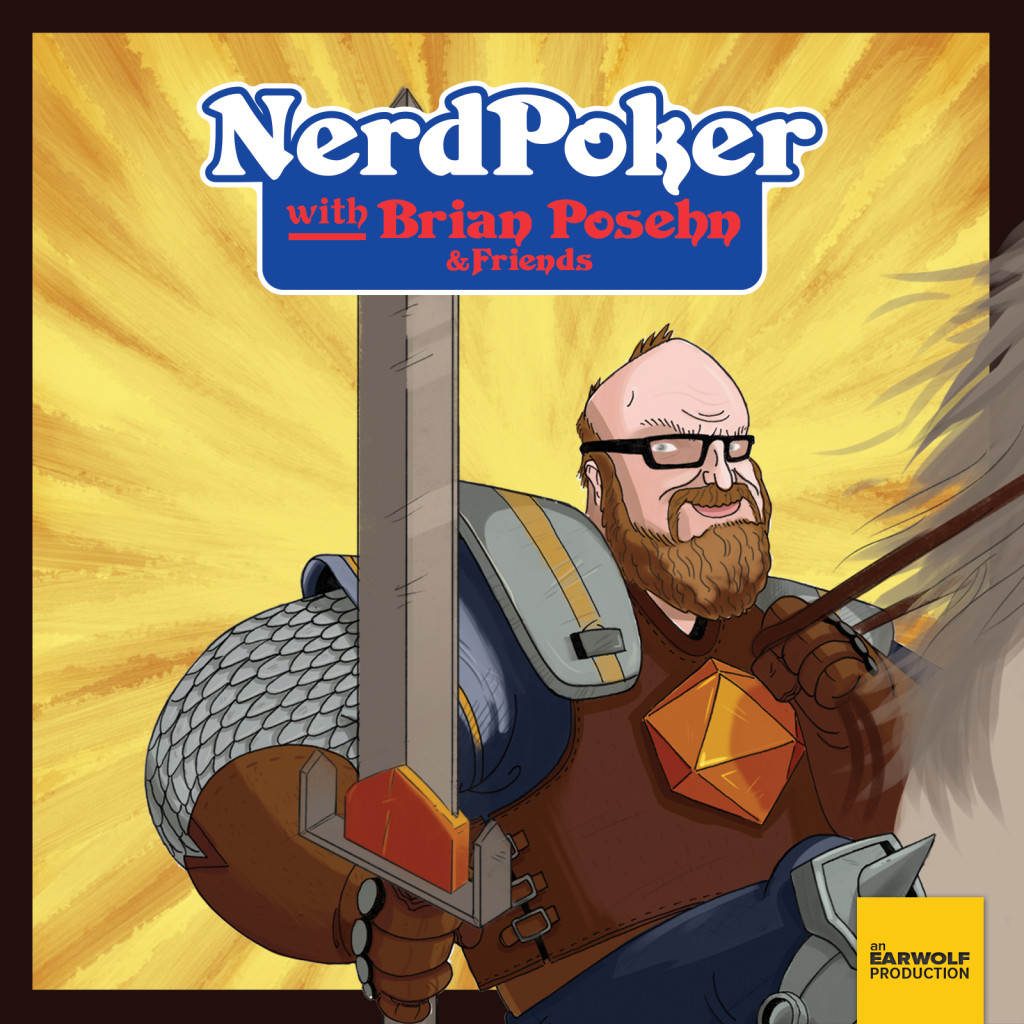 Nerd poker podcast cast underground poker rooms texas