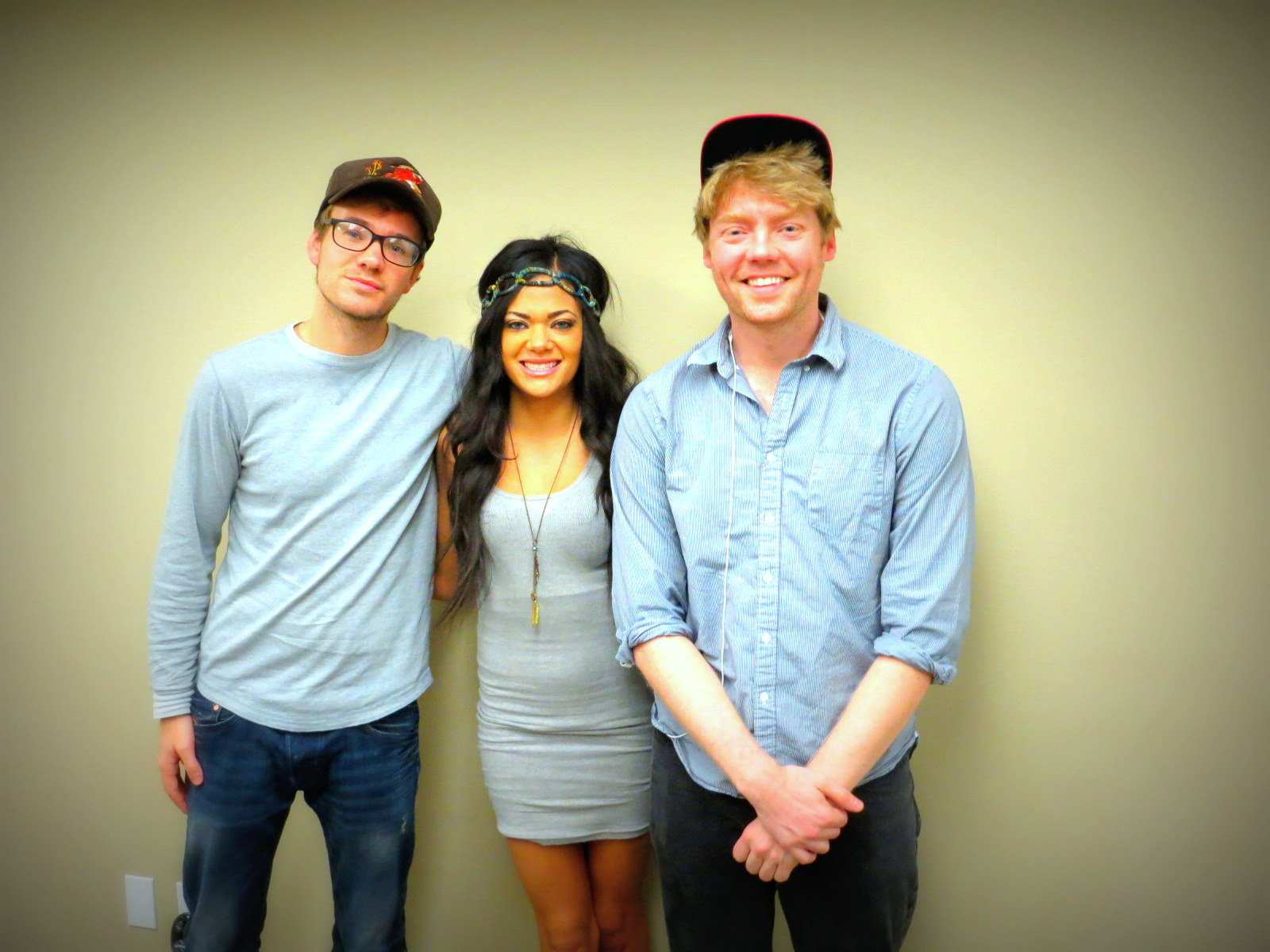 Neither Did Kristen Though, episode #13 of the reality ... Zach Nichols And Jonna Mannion
