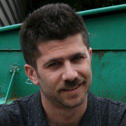 Brett Hamil