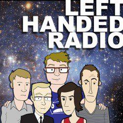 Left Handed Radio