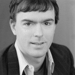 Stephen Ruddy