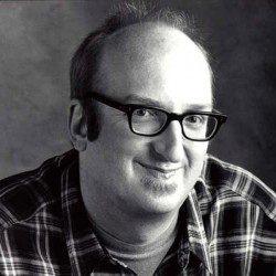 Brian Posehn