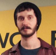 Joe Rubin