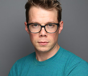 Ben Schrader