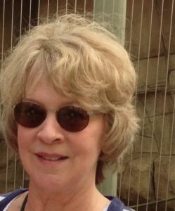 Linda Gidley