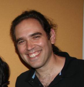 Justin Krebs