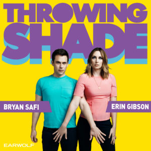 Deeper Shade of Shade: Rhea Butcher