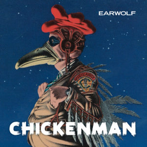 The Adventures Of Chickenman (ft. Ira Glass)