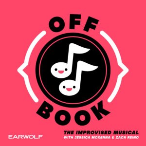 Undercovers with Off Book, Lauren Lapkus and Erin Whitehead!