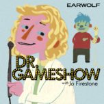 Dr Gameshow