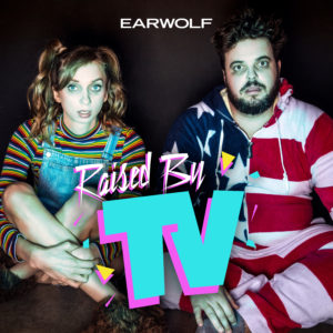 Saved By The Bell (w/ April Richardson and Derek Barry)