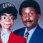 Willie Tyler and Lester