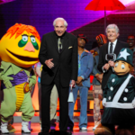 Sid Krofft and Marty Krofft