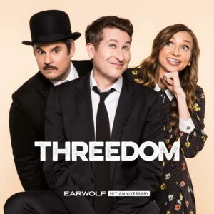 Threedom Presents: The Neighborhood Listen!