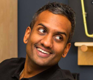 Sean Rameswaram
