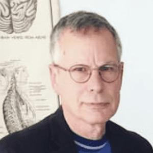 Dr. James L. Gelvin