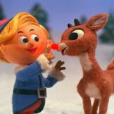 rudolph-and-hermey